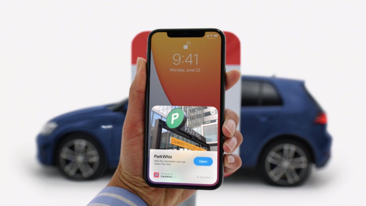 Someone, Please, Explain: WTF Are App Clips Exactly? - Gizmodo thumbnail
