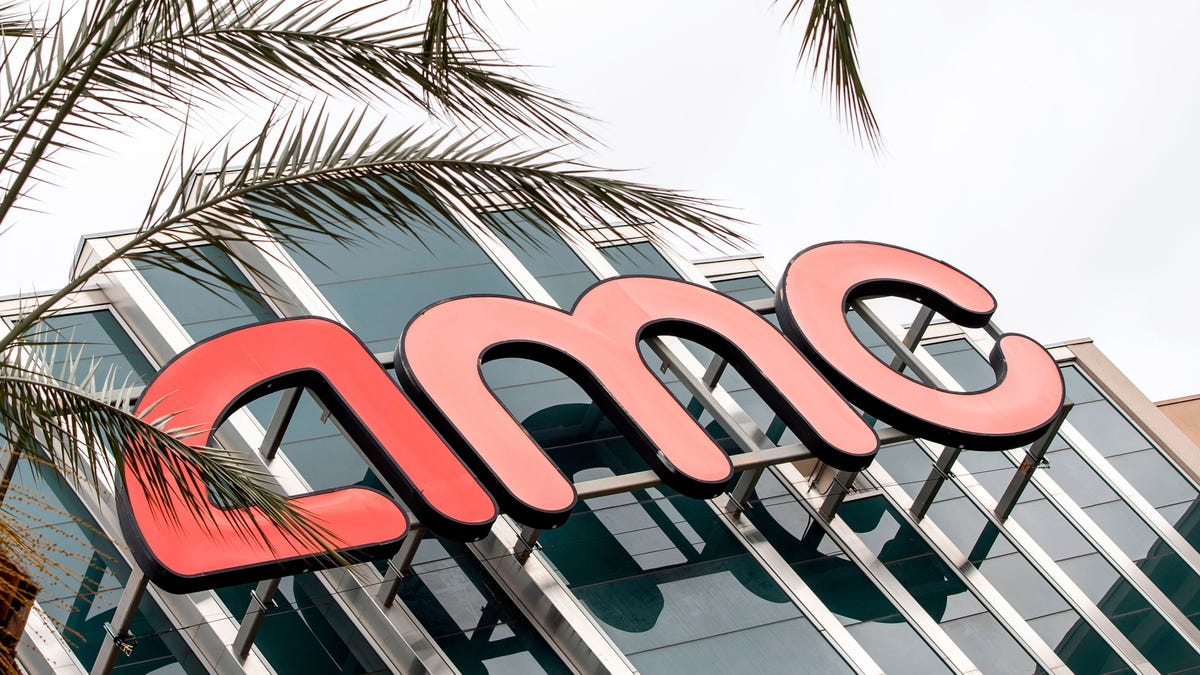 """AMC Theaters delays re-opening to """"mid to late August"""""""
