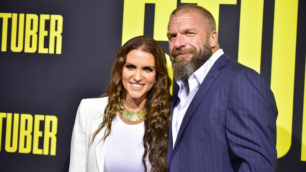 Not to Defend the Wildly Rich, But Why Does WWE's Stephanie McMahon Make Less Than Her Husband?