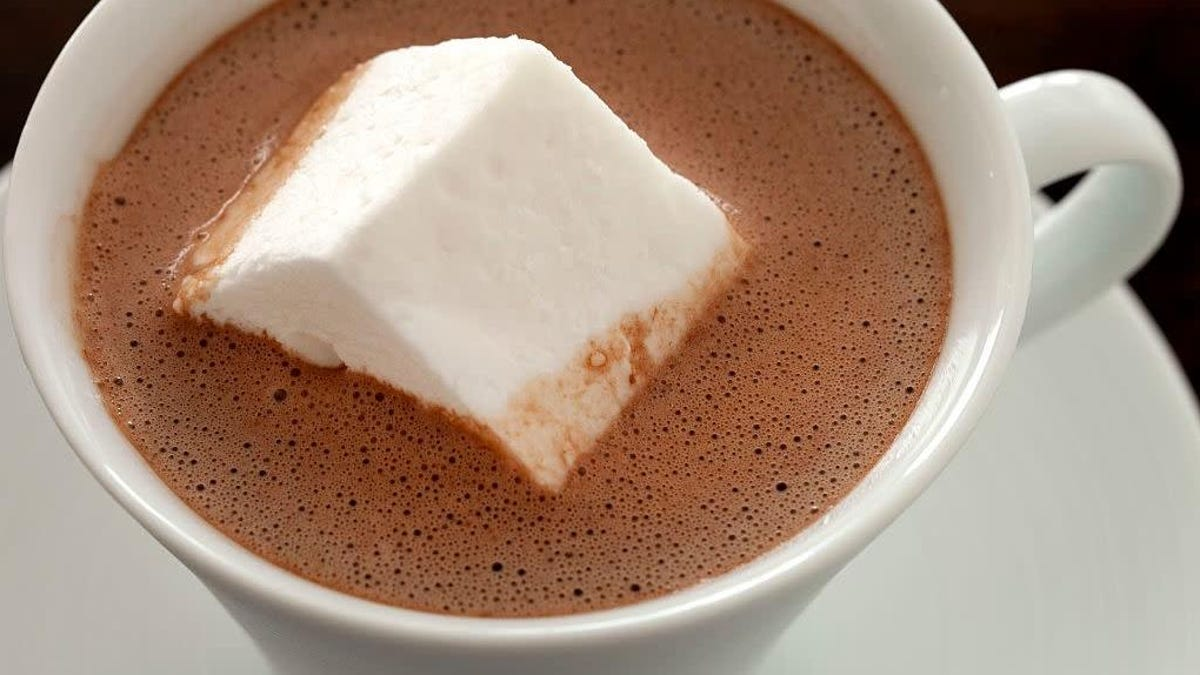 A list of 10 of the best hot chocolates in the U.S.