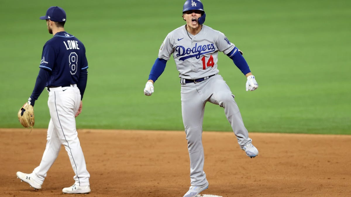 Enrique Hernández nickname sparks some deep thoughts in me as to the right way to handle it