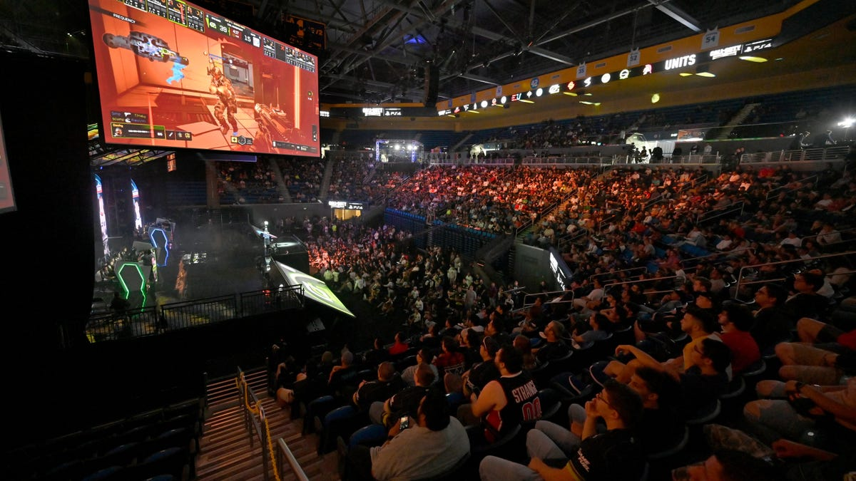 Incredibly Stable Company WeWork Appears To Be Investing In Incredibly Stable Industry: Esports