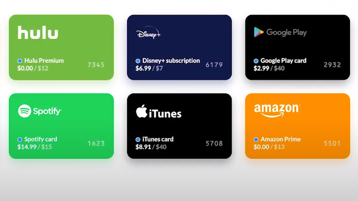 How to Pay Using Virtual Credit Cards in 1Password