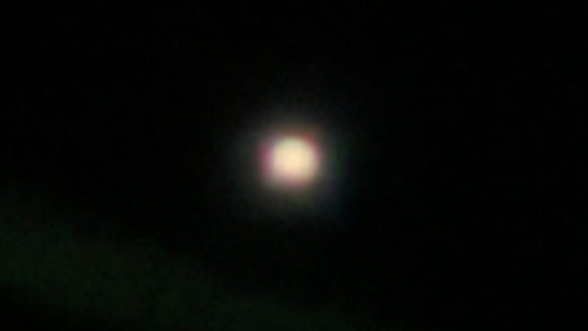 Earth's New Mini-Moon Captured in Color Image - Gizmodo