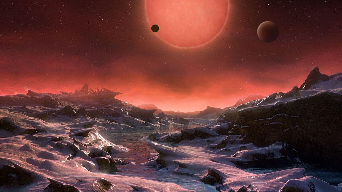 Planetas monstruo: la NASA recopila los exoplanetas más terroríficos que hemos hallado en los últimos años