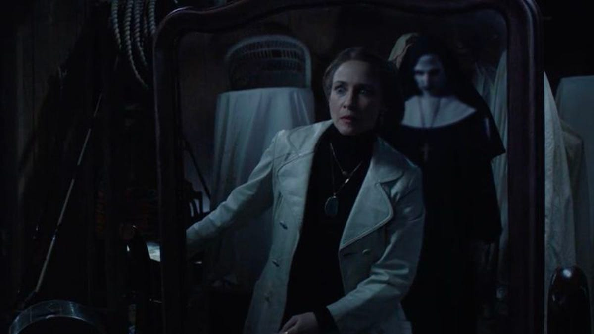 Corin Hardy to direct Conjuring spin-off The Nun