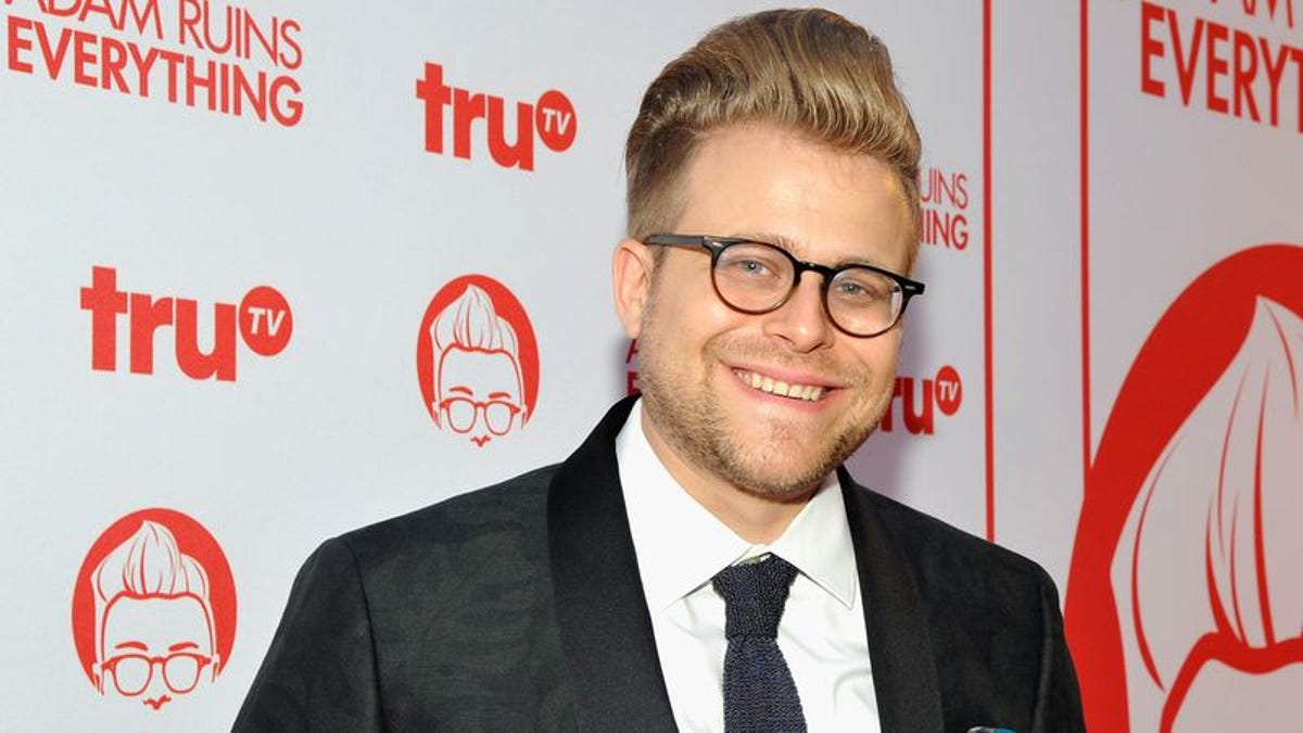 Adam Ruins Everything Christmas.Adam Conover Talks Style God And Ruining The Idea Of