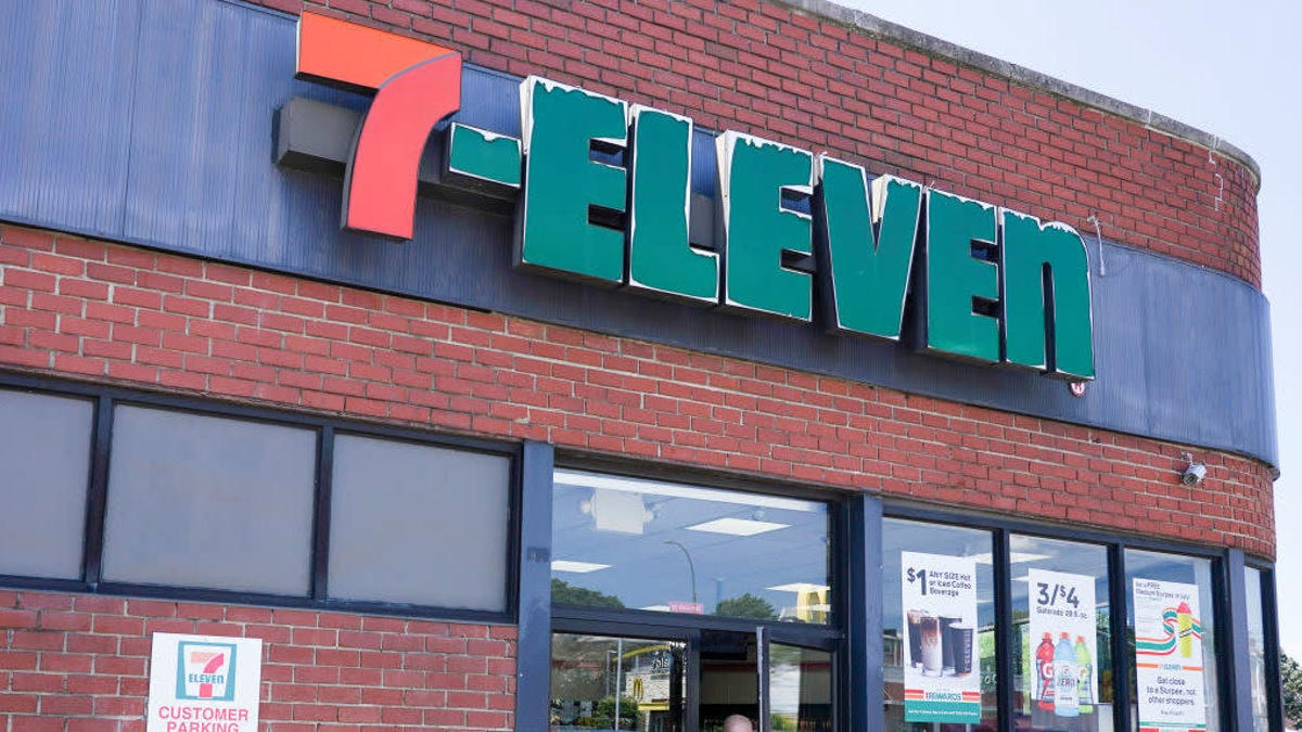 Canadians, you might be able to drink at 7-Eleven soon