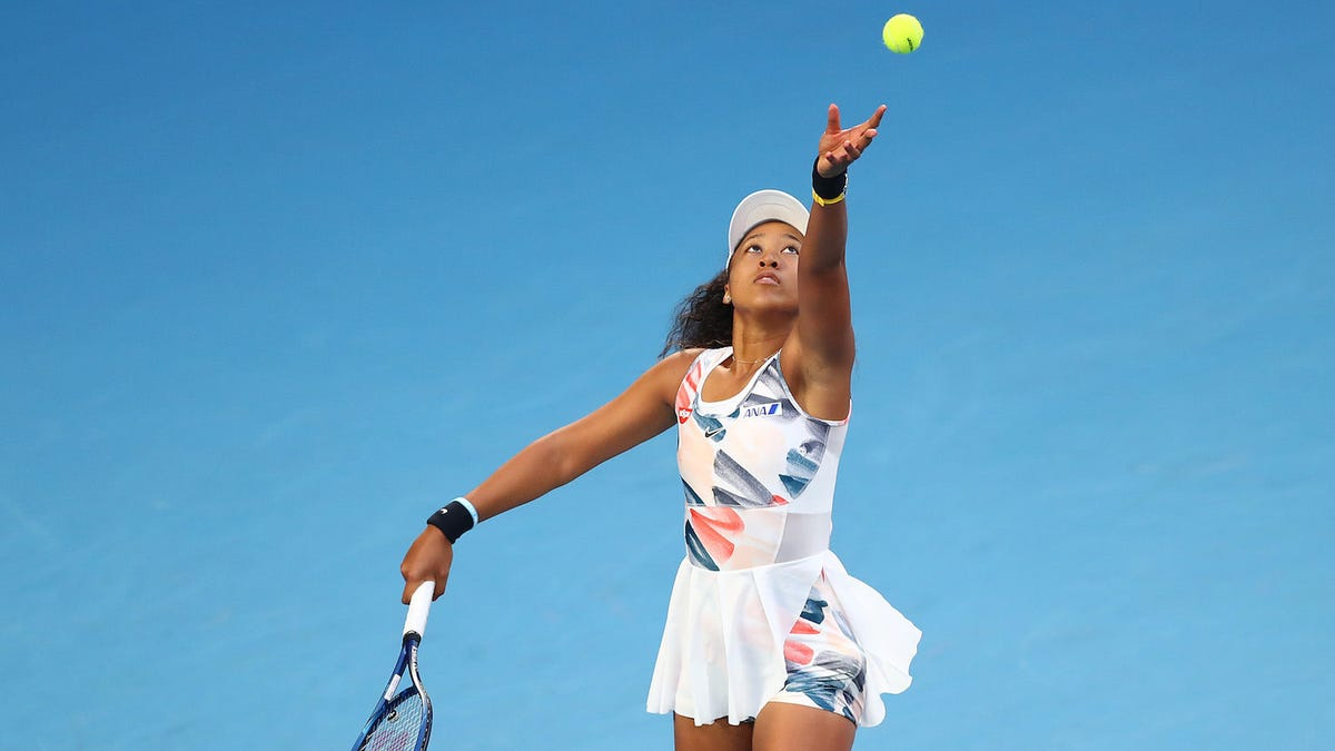 Naomi Osaka Is the Top-Earning Female Athlete Ever