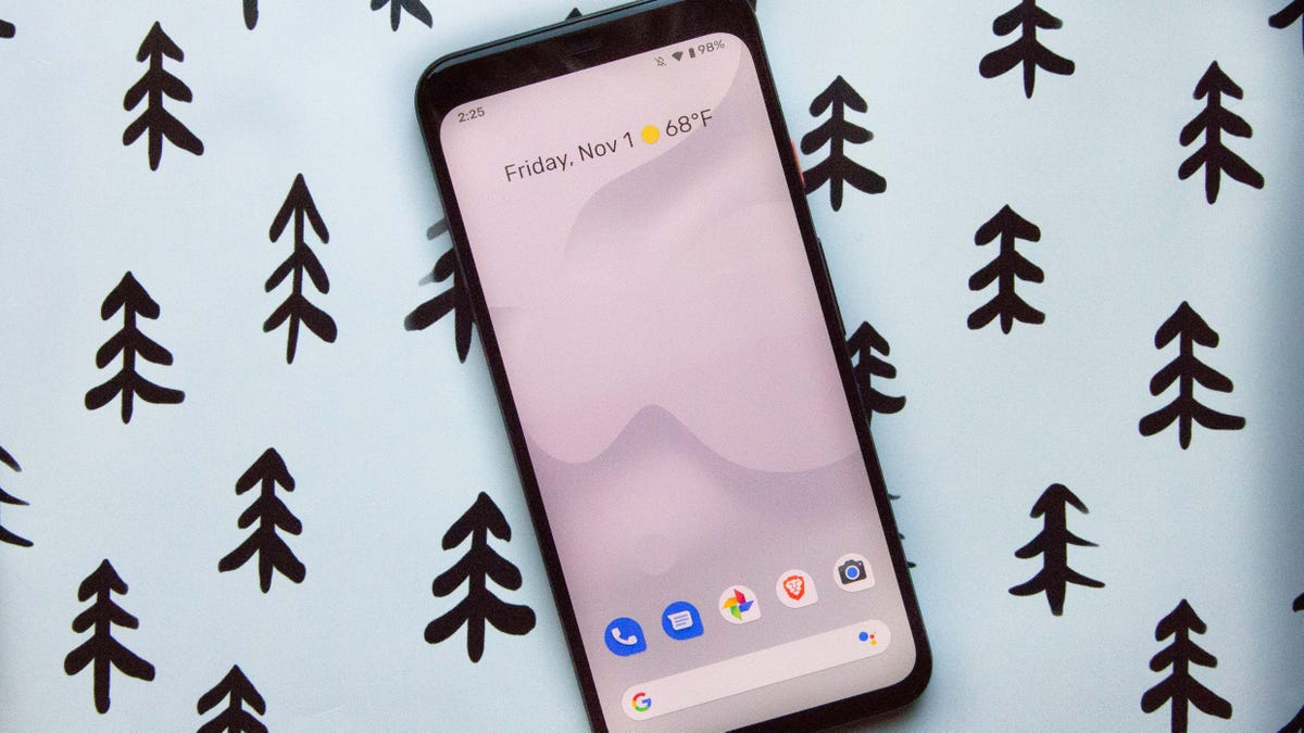 The Best Hidden Features in Google's Pixel 4