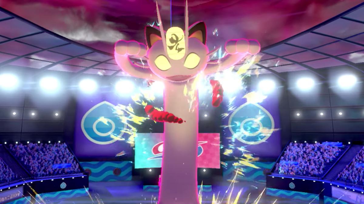 The Pokémon Sword & Shield Gigantamax Variants Are Getting Weird