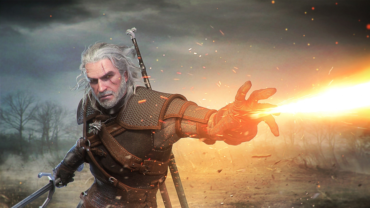 The Week In Games: Play The Witcher 3 Anywhere You Want