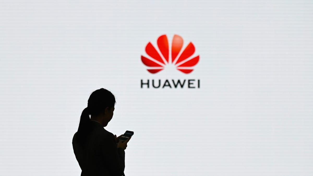 Looks Like Huawei Might Be Screwed