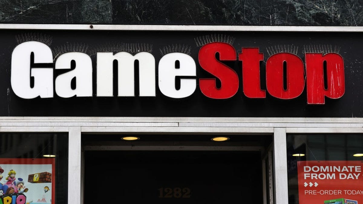 The GameStop revolution probably won't sink Steve Cohen and the Mets, but