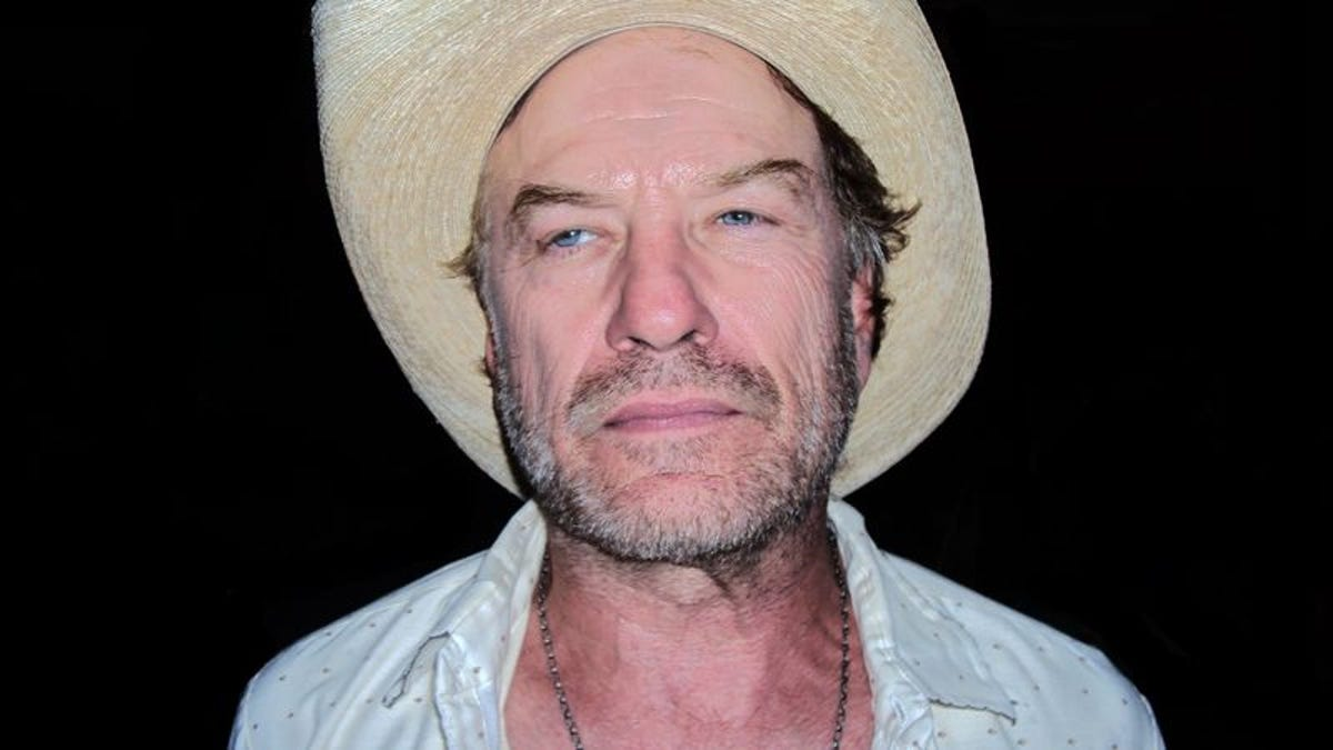 Ted Levine on Monk, skinny jeans, and Buffalo Bill
