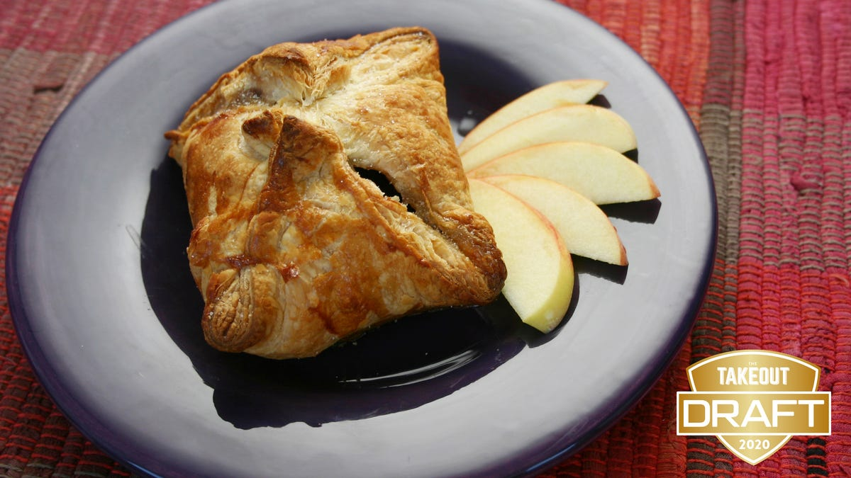 The Takeout's fantasy food draft: Best apple stuff