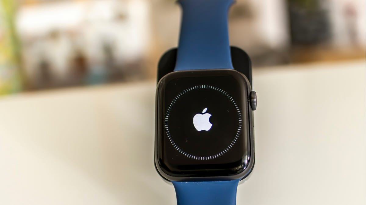 Fix Your Apple Watch's Battery Issues With This New Update