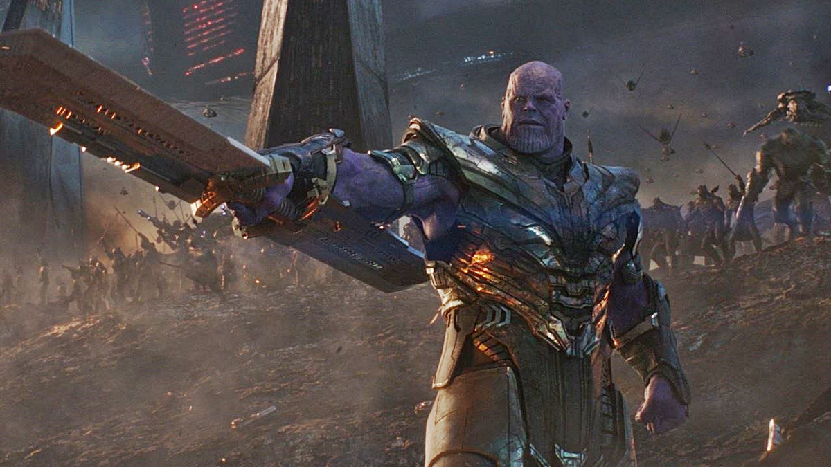 In This Video, a Group of Visual Effects Artists React to the Effects Work of Avengers: Endgame