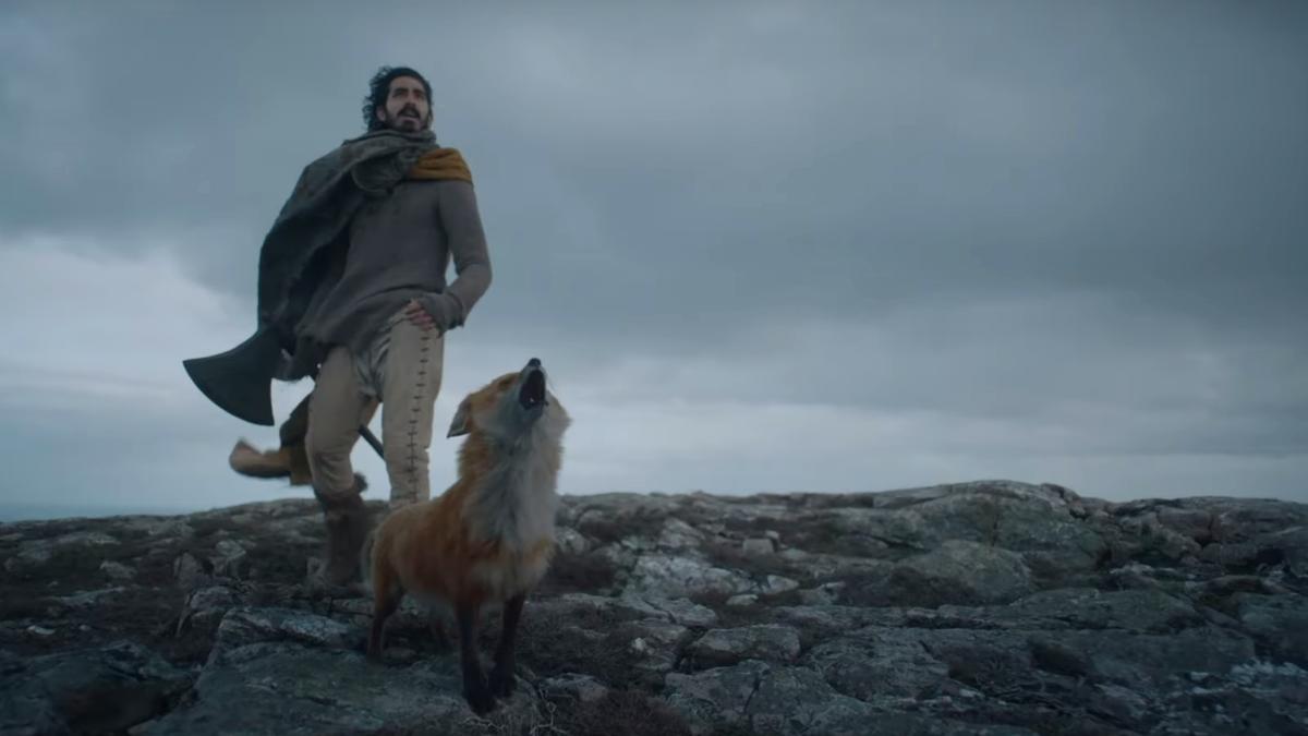 Step Aside King Arthur, Dev Patel Gets Fantastical in The Green Knight Trailer
