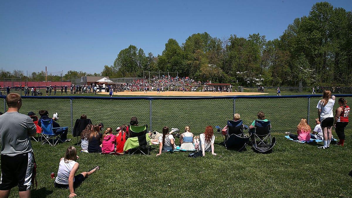 We Have No Idea How Many High Schools Are Failing Title IX Athletics