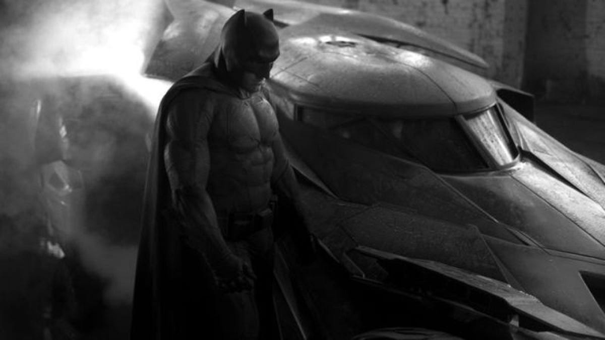 Warner Bros. reportedly doesn't want any funny stuff in its comic-book movies