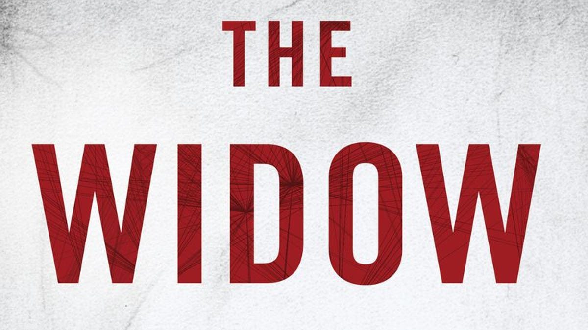 The Widow is a delightfully trashy thriller