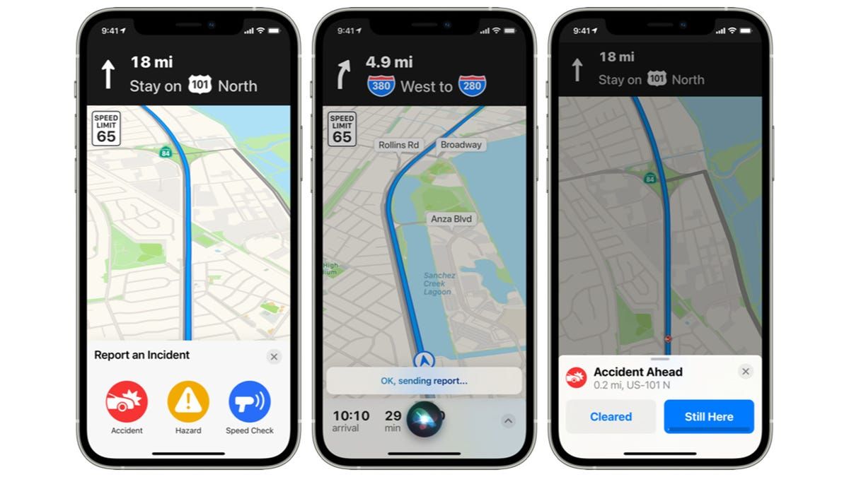 Apple Maps Will Soon Get Waze's Best Features