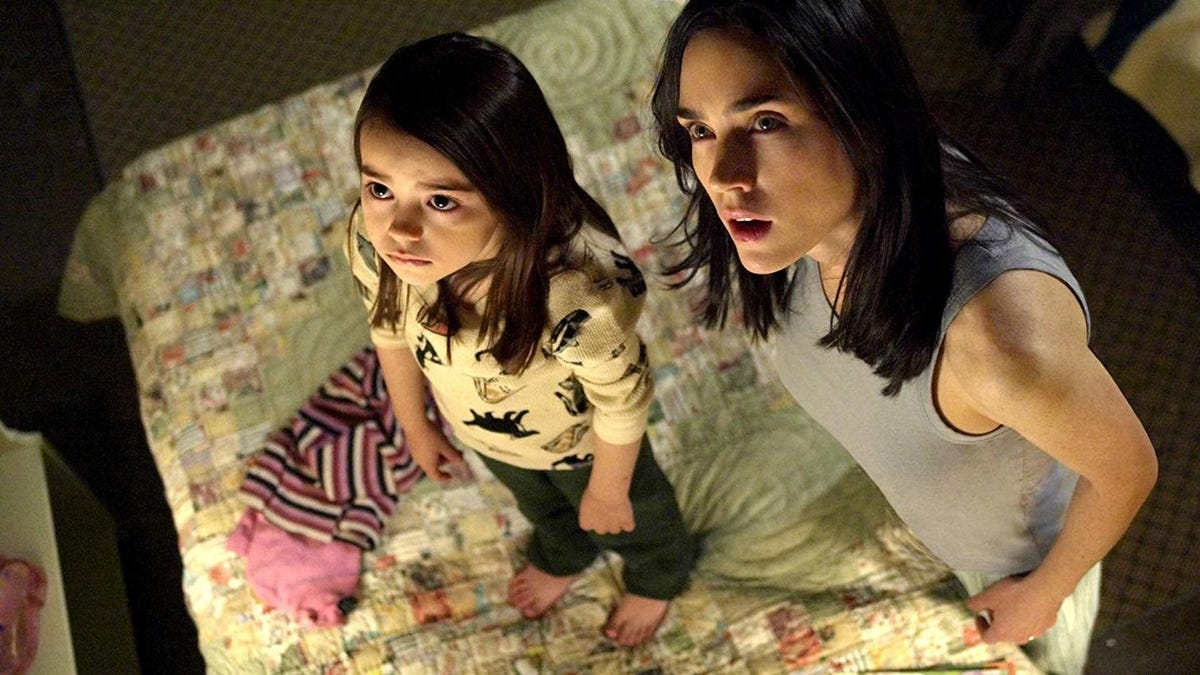 11 Horror Movies Featuring Creepy, Haunted Apartments