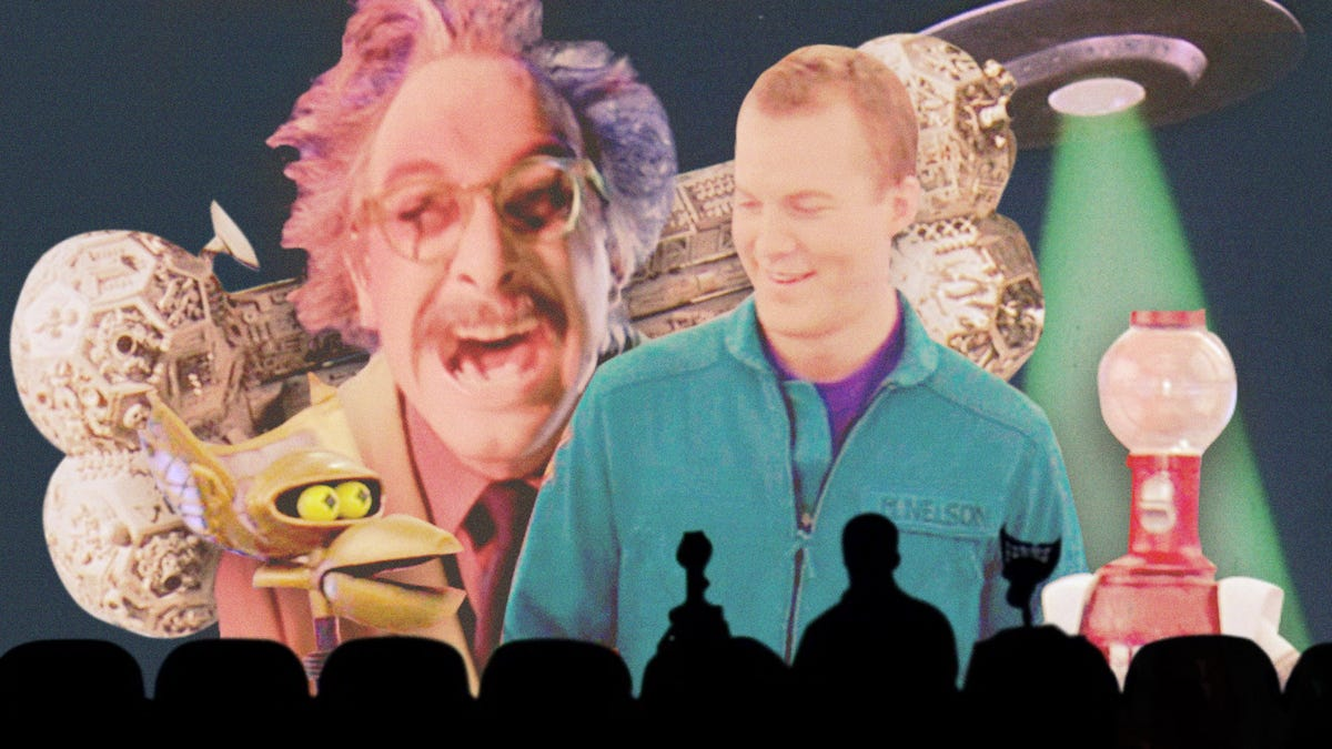 Mystery Science Theater 3000: The Movie: The Oral History