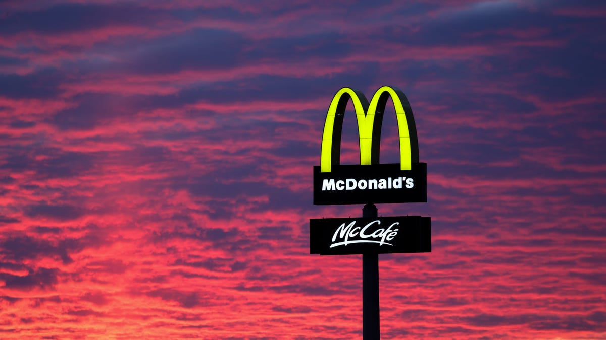 The sun is setting on the $3 Happy Meal