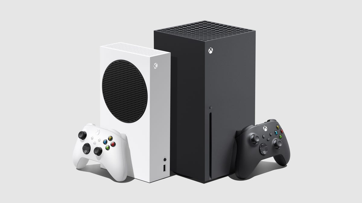 Everything You Need to Know About The Xbox Series X