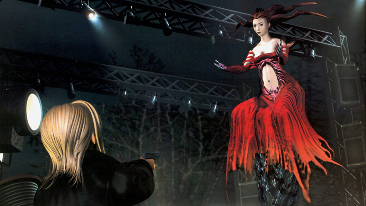 Parasite Eve Had More In Common With Final Fantasy Than Horror Games
