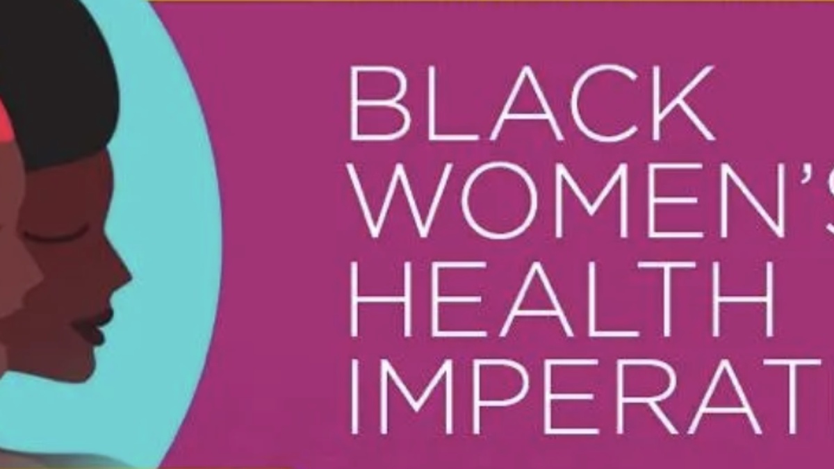 Angela Davis, Angelica Ross, Cynthia Bailey and More to Appear at Black Women's Health Imperative Anniversary Week