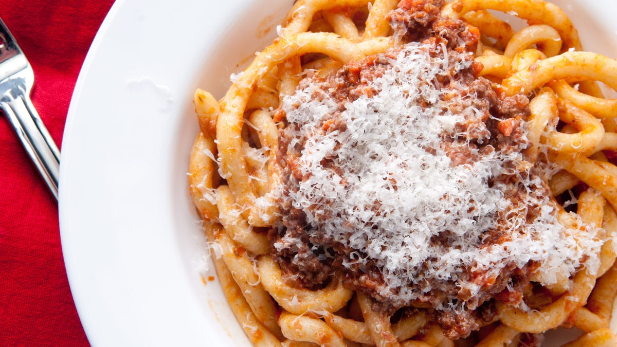 Go Ahead and Put Frozen Meat in Your Spaghetti Sauce