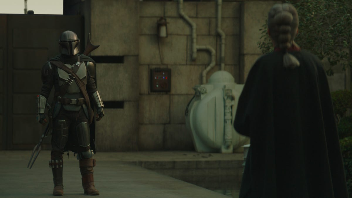 The Mandalorian Has Raised New Questions About Its Star Wars Timeline