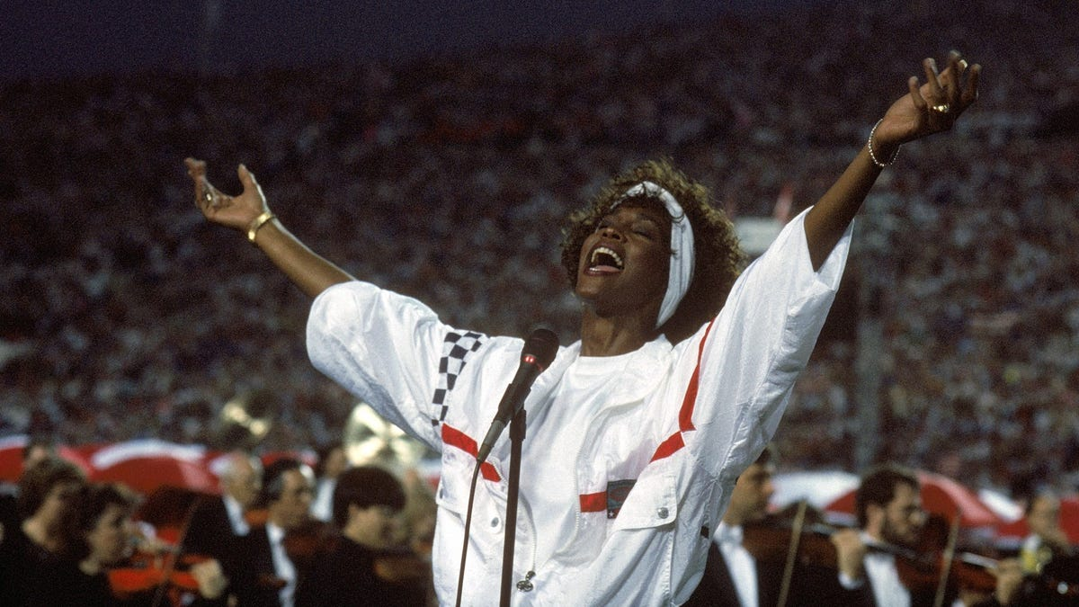 The best Star-Spangled Banner performances ever