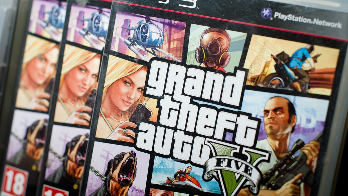A String of Recent Carjackings Has Spurred an Illinois State Representative to Call for Grand Theft Auto to Be - The Root