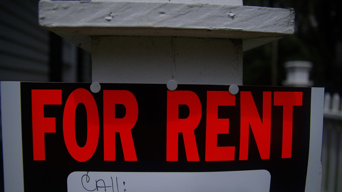 """Renting Is Throwing Money Away"" Is Completely False"