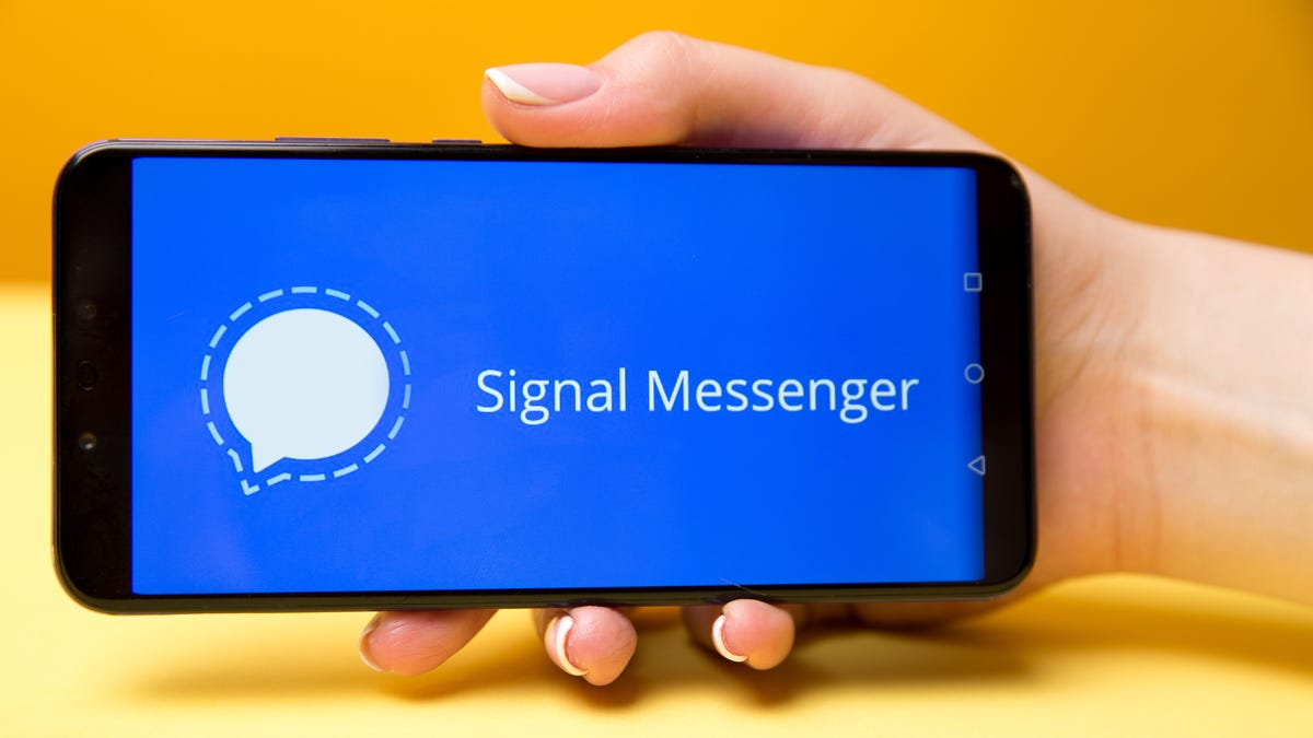 Android Users: Update Signal Now to Prevent Eavesdropping