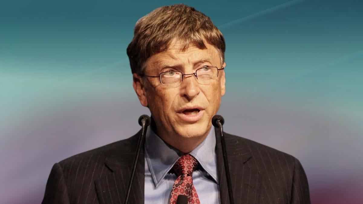 Bill Gates detalla un plan de tres puntos para ganar la batalla contra COVID-19