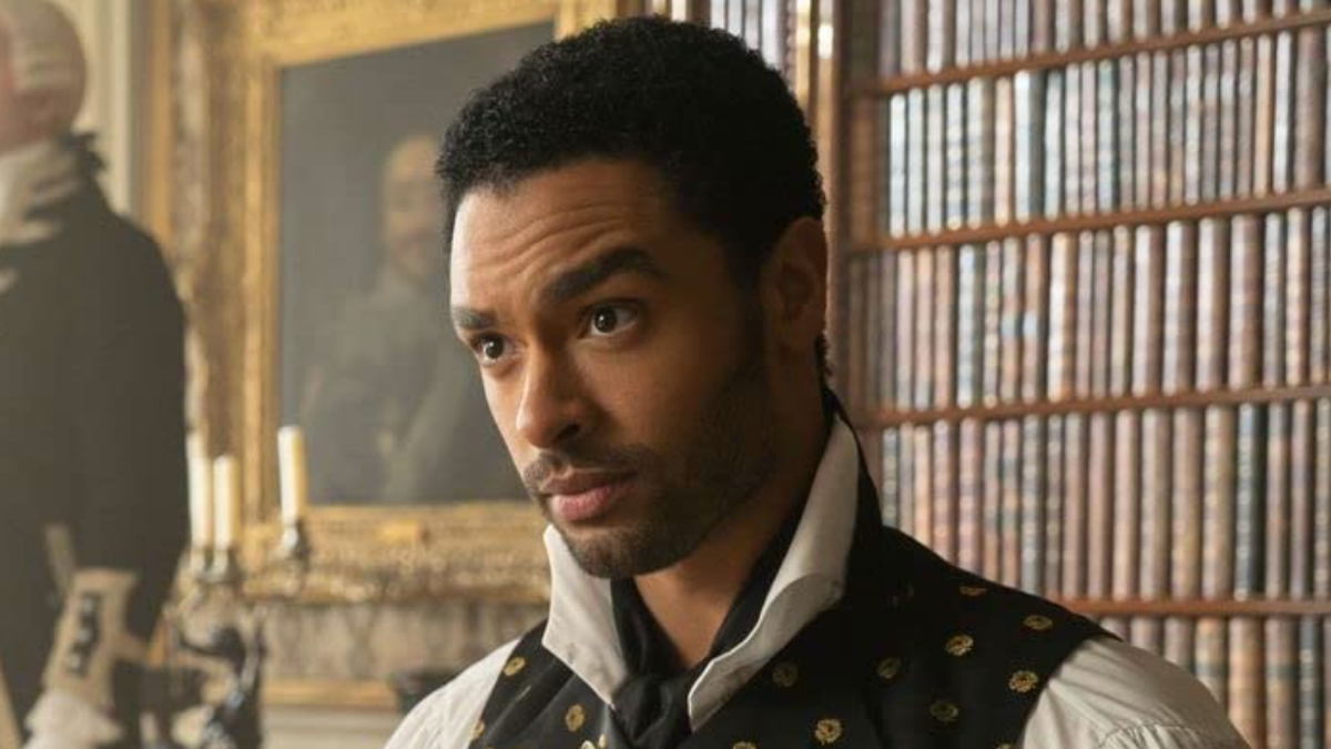 Regé-Jean Page Will Not Appear in Bridgerton Season 2 and This Burns—No, Not in the Romantic Declaration Way