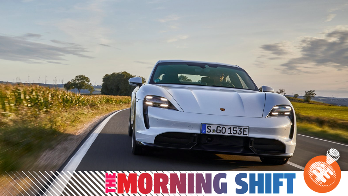 The Next Generation Of EVs Is Being Marketed As All About Going Fast
