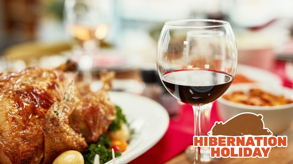 Pair these Trader Joe's wines with your Thanksgiving feast