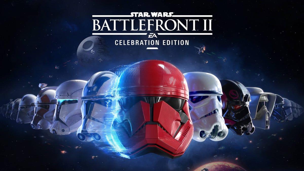 Star Wars Battlefront II está gratis en la tienda de Epic Games por tiempo limitado