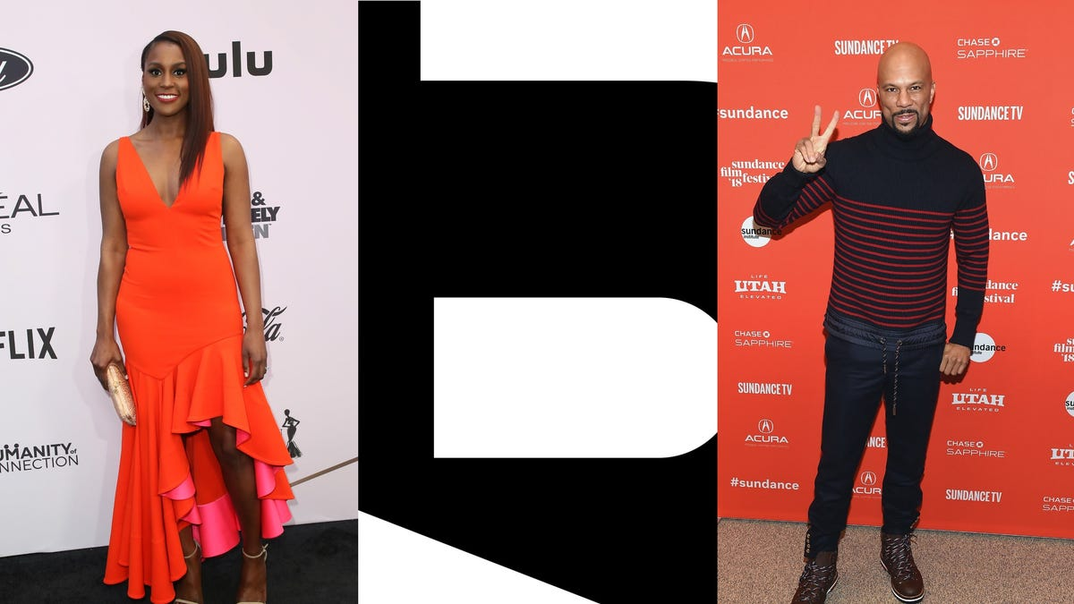 Announcing Blacktag, a Platform for Black Creation, Curation and Consumption; Issa Rae and Common Among Partners