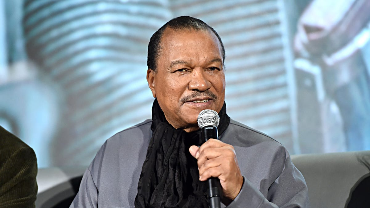 'What the Hell Is Gender Fluid?': Billy Dee Williams Clarifies Usage of Gender Pronouns, Says He Was Simply Di