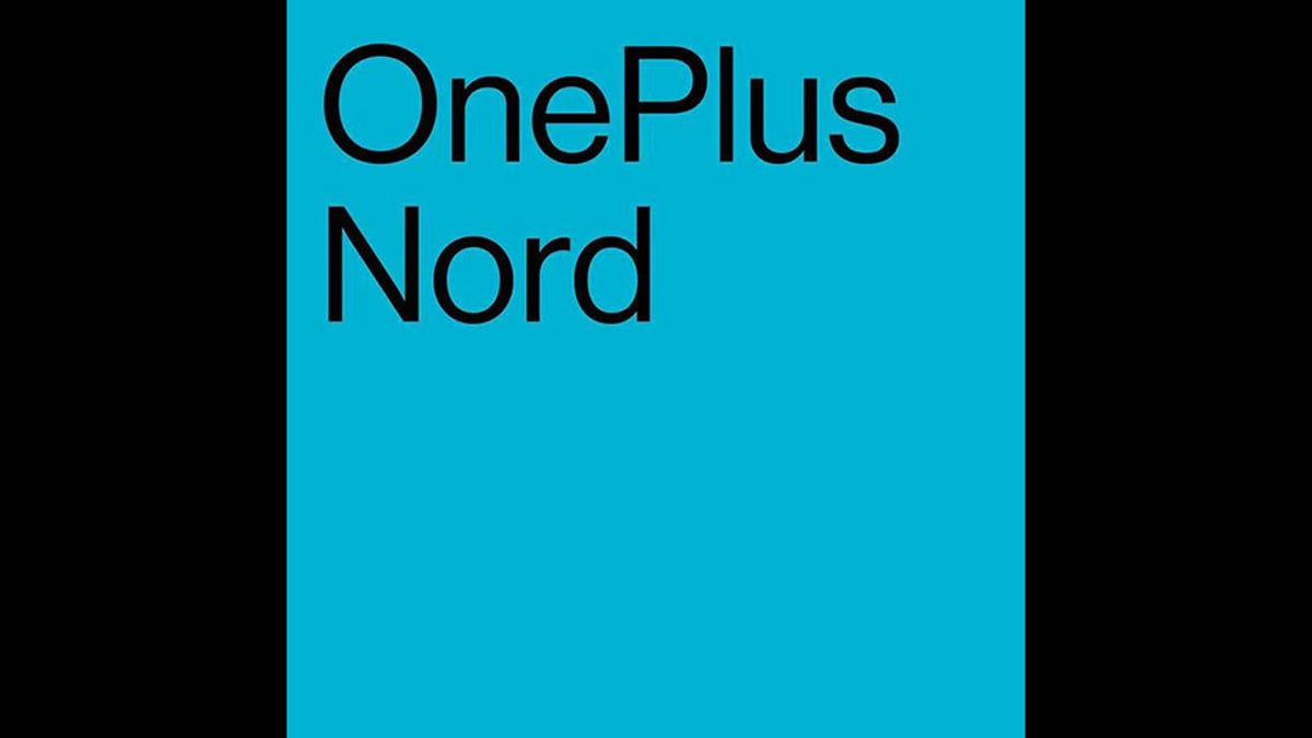 The OnePlus Nord Could Be OnePlus' Big Return to Affordability 1