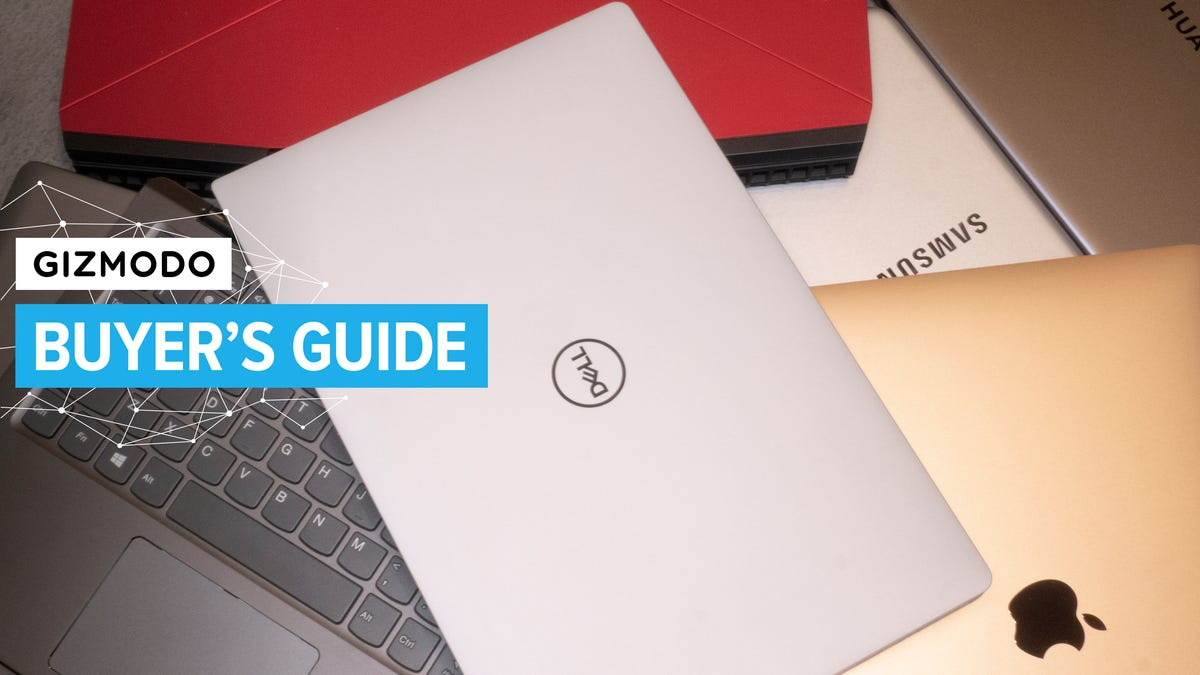 This Is the Laptop You Should Buy Right Now