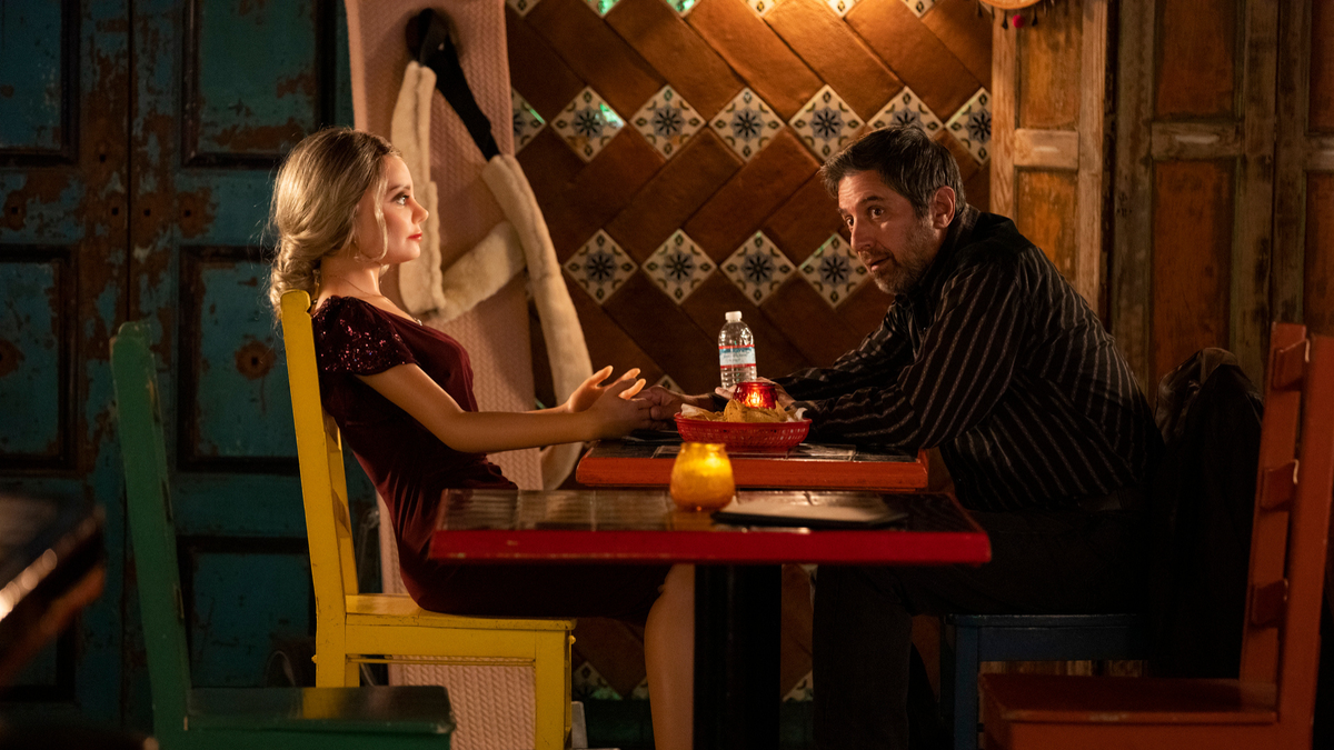 Here's why you don't see Ray Romano sing Beyoncé in Made For Love