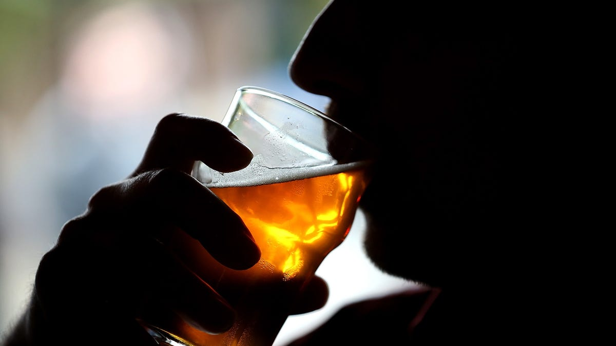 These Are the Ages When Alcohol Is Most Dangerous to the Brain